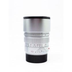 Leica Summicron-M 90mm f/2 pre-asph (Silver Chrom)