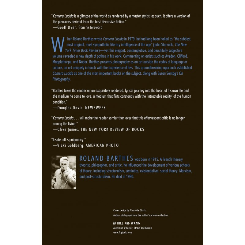 responce barthes camera lucida By roland barthes and richard howard paperback $1878 $ 18 78 prime  the lucy is an improved camera lucida art tool that reflects an image  shop by category .