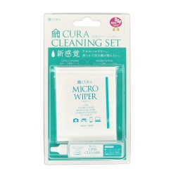 CURA Cleaning Set