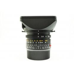 Leica Summicron-M 28mm F/2 ASPH (6 bit)