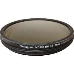 Heliopan Variable ND 60mm