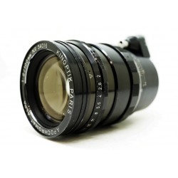 Kinoptik Paris Apochromat 100mm f/2 Alpa (K100) (cine lens)