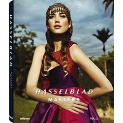 Hasselblad :Masters Vol.2 Emotion N/A Teneues Verlag
