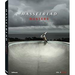 Hasselblad :Masters Vol.3 Evoke N/A Teneues Verlag
