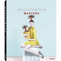 Hasselblad Masters: Vol. 4 Evolve