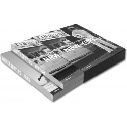 New York /Paris Box Set Elliott Erwitt Teneues Verlag