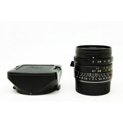 Leica Summicron-M 28mm/2 ASPH
