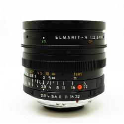 Leica Elmarit-R 19mm f/2.8 ver. 2 (ROM)