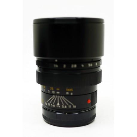 Leica Summilux 75mm/f1.4 6 Bit