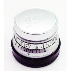 Leica Summicron 35mm/f2 8 element