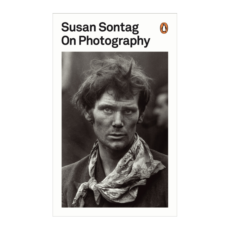 Susan Sontag On Photography Meteor