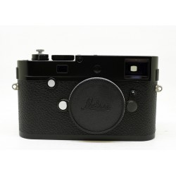 Leica M-P 240 Camera Black Paint (10773) Used MP240