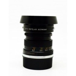 Leica Summicron-M 50mm f/2 v.3 (high-leg)