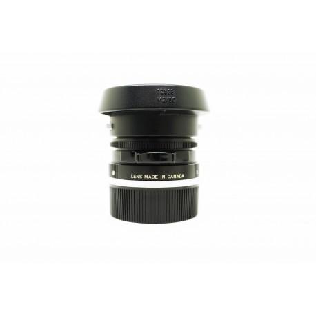 leitz canada summicron 35mm f/1:2