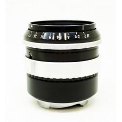 Taylor-Hobson Ortal 2 inch 50mm /f2 T2.3
