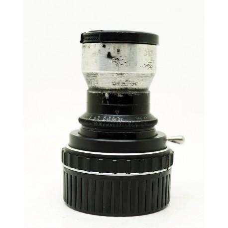 Taylor-Hobson Cooke Cinema Lens 47mm/f2.5