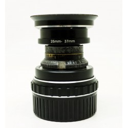 Taylor-Hobson Cooke Cinema Lens 7mm/f2.5