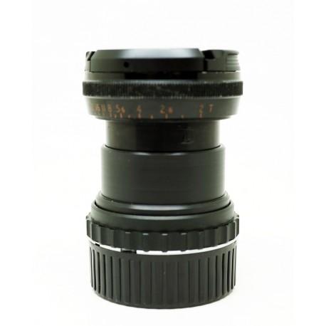 Cooke Kinetal 50mm T2/f1.8