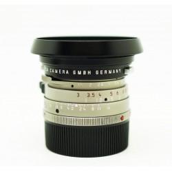 Leica Summilux-M 35mm/f1.4 Titan