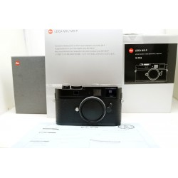 Leica M9-P digital rangefinder Camera (M9P)