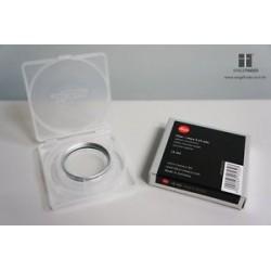 Filter UVa ll E39 Silver