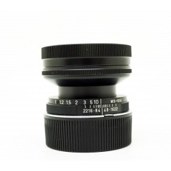 MS-Optical 50mm/f1.3