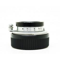 Nikkor Lens 25mm f/4 LTM