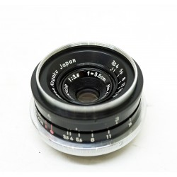 Nikon Lens 35mm/f3.5
