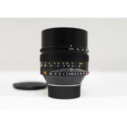 Leica Noctilux-M 50mm f/0.95
