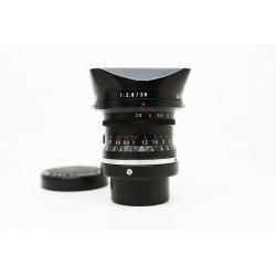 Leitz Canada Elmarit 28mm F/2.8