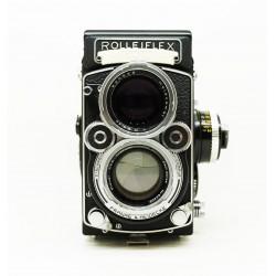 Rolleiflex 2.8F TLR camera