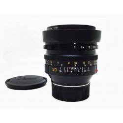 Leica Noctilux-M 50mm f/1.0 v.4