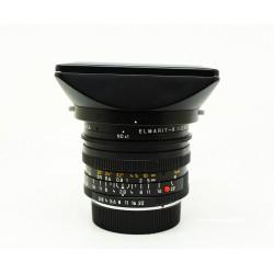 Leica Lens Elmarit-R 19mm/f2.8