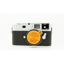 Leica M9P Camera Silver