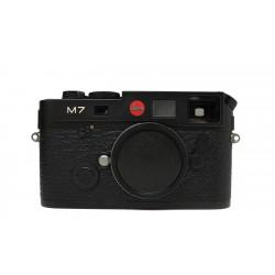 Leica M7 film rangefinder Camera