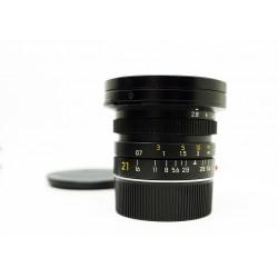 Leica Lens Elmarit - m 21mm/f2.8 E60