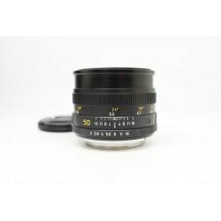 Leica Lens Summicron-R 50mm /f2 Canada