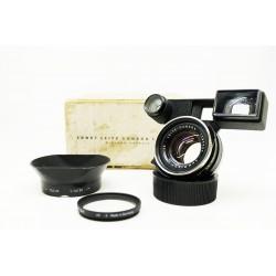 Leica Lens Summilux 35mm/f1.4 Leitz Canada Goggles