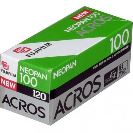 Fujifilm Neopan Acros 100 120