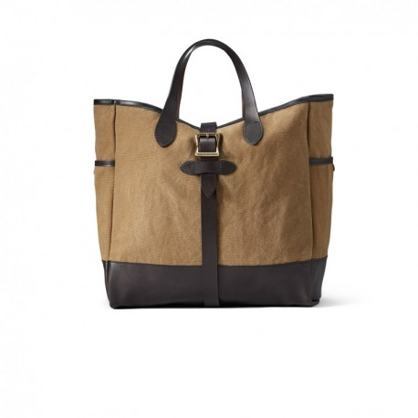 Filson rugged canvas tote 70430