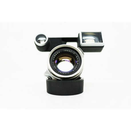 Leica Lens Summilux 35mm/f1.4 Steen Rim Googles