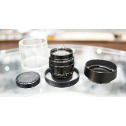 Leica Lens Noctilux 50mm/f1.2