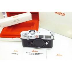 Leica M6 Classic 0.72 (Silver)