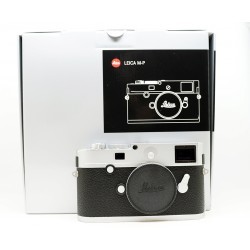 Leica M240 Camera Silver