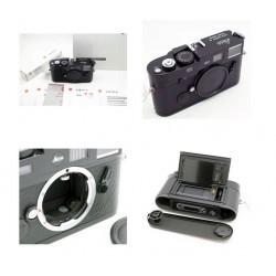 Leica M6 TTL 0.85 LHSA BLACK PAINT