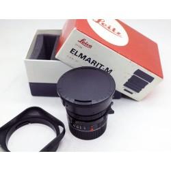 Leica Elmarit-M 21mm/f2.8 Pre-ASPH