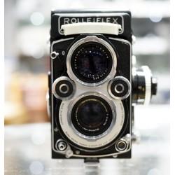 Rolleiflex 3.5F White face (Xenotar)