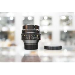 Leitz Canada Noctilux 50mm F/1
