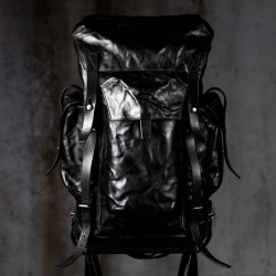 Wotancraft Phantom Travel Backpack)