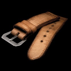 Wotancraft Egiziano Mki Leather Watch Strap